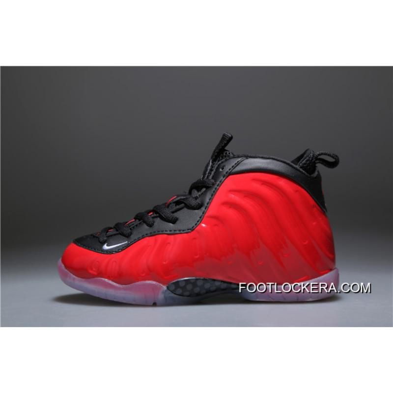 new product 5941b 48cc5 Kids Nike Air Foamposite One Sneakers SKU:132857-212 New Year Deals