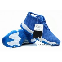 Nike Air Jordan Future Glow Royal Online