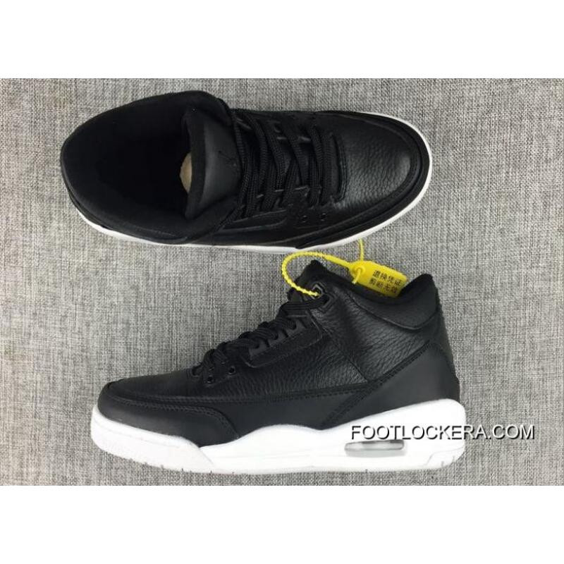 """the latest 026ce 212df Nike Air Jordan 3 GS """"Cyber Monday"""" Free Shipping"""