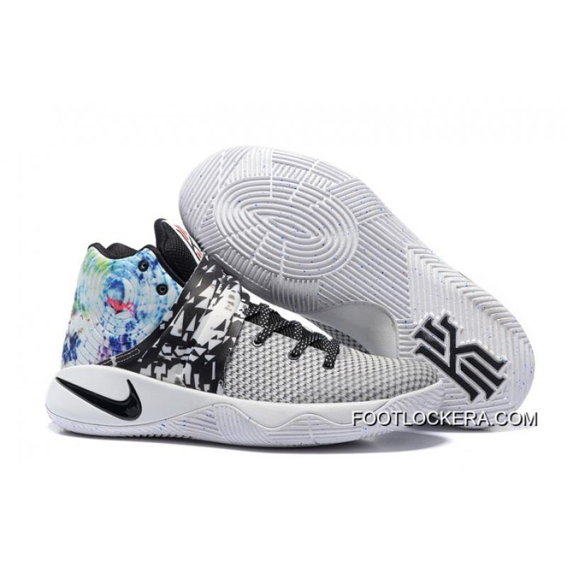 "c944e2bf080e New Release Girls Nike Kyrie 2 ""Effect"" ..."