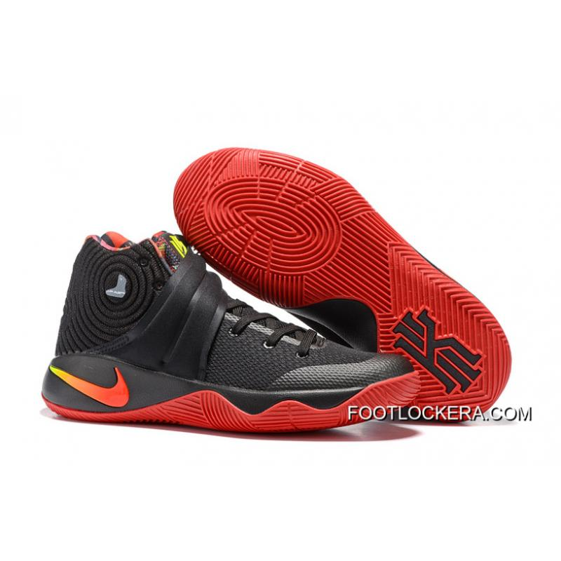 1026d97c0d3 ... footlocker 119.99. full size run 9 and 10 available online sweden girls nike  kyrie 2 dream black red best ad7c8 1bc30 ...