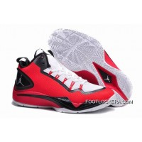 """Nike Jordan Super.Fly 2 PO """"Clippers Red"""" For Sale"""