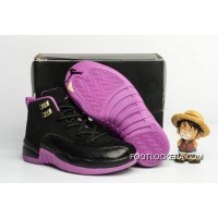 "Kids Air Jordan 12 ""Hyper Violet"" New Release"