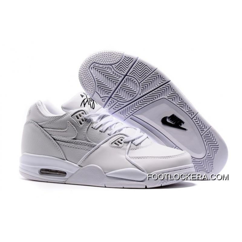 separation shoes 1de9e 9a985 NikeLab Air Flight 89 White White-White Cheap To Buy ...