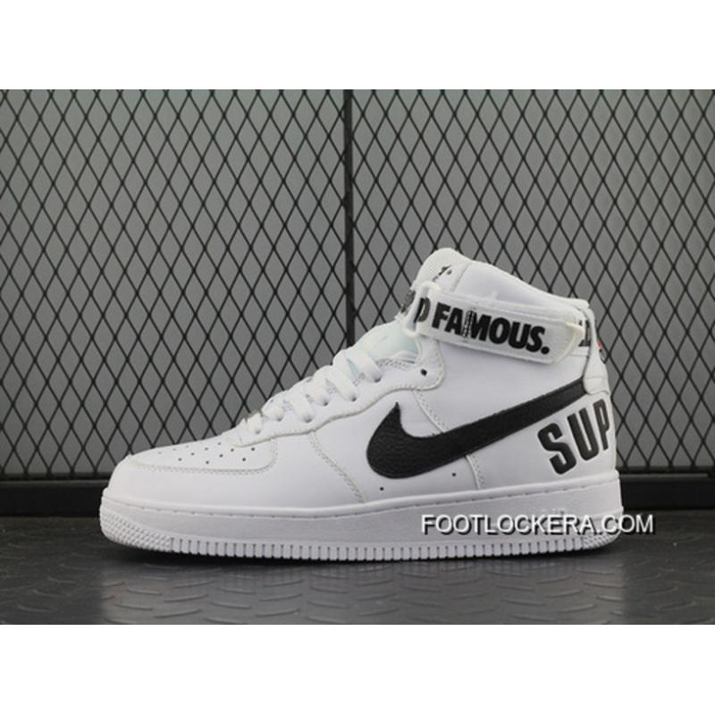 nike air force high tops price