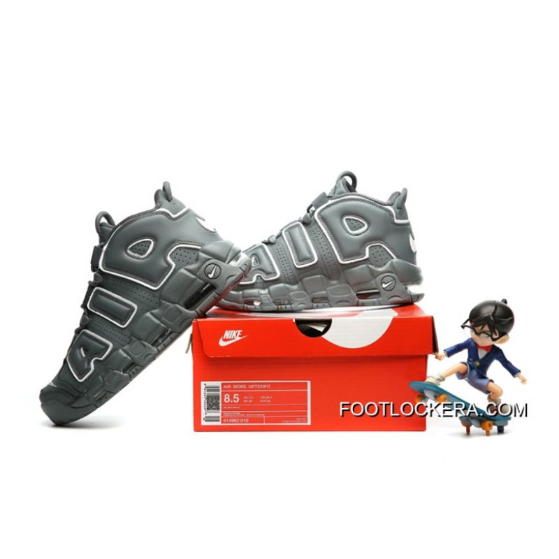 huge selection of a6471 35fe5 Nike Air More Uptempo OG Mens New Colors Super Deals ...