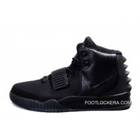 "Nike Air Yeezy 2 ""Blackout"" Copuon Code"