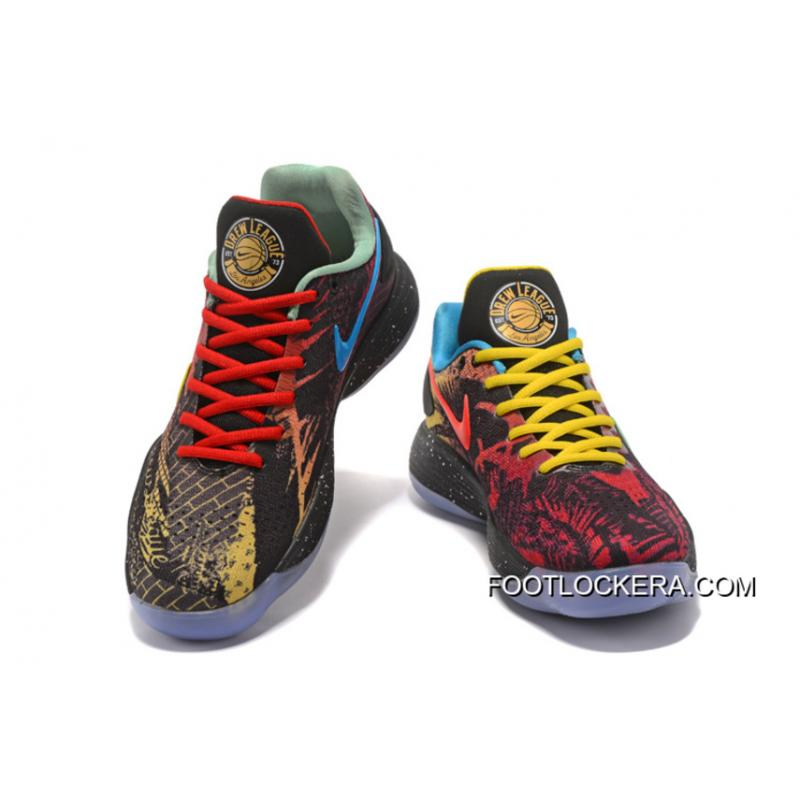 Andre Drummond Basketball Shoes