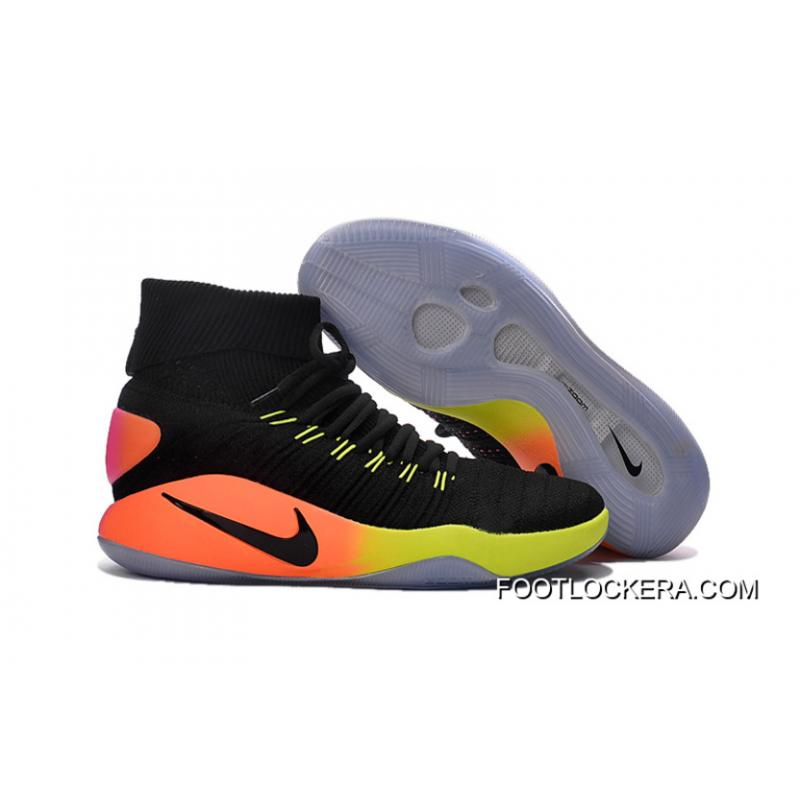"the best attitude 74767 92d98 Nike Hyperdunk Flyknit ""Unlimited"" Lastest ..."
