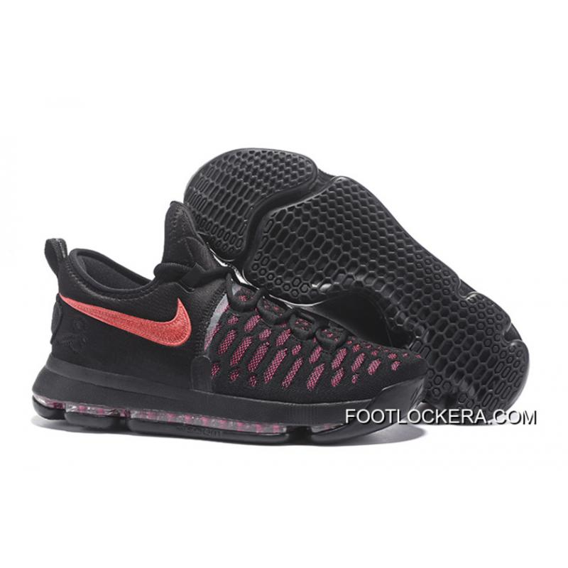 """hot sale online 8c541 00202 Nike KD 9 """"Aunt Pearl""""Fast Shipping Authentic"""