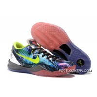 Nike Zoom Kobe 6 New Colorways Basketball Shoes Free Shipping