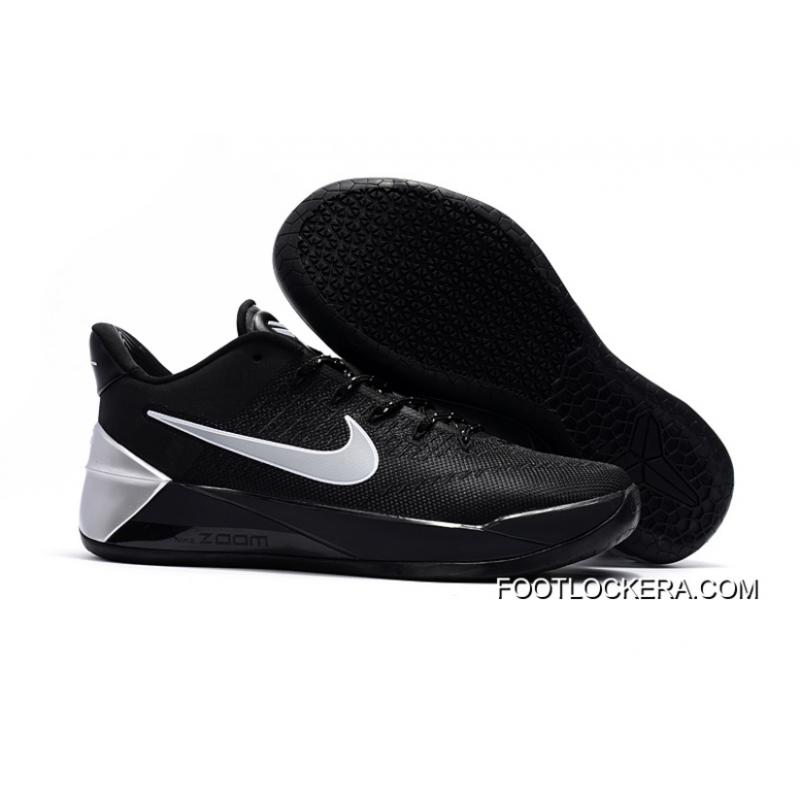 "60a357bc28a Nike Kobe AD ""Black Panther"" Authentic ..."