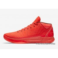 """Nike Kobe A.D. Mid """"Passion"""" Red Online Super Deals"""