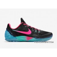 "Nike Kobe Venomenon 5 ""South Beach"" Cheap To Buy"