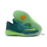"Nike Kobe Venomenon 6 ""Turbo Green""Sneakers On For Sale"