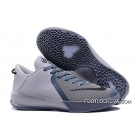 "Discount Nike Kobe Venomenon 6 ""Cool Grey""for Men Top Deals"