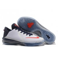 "Discount Nike Kobe Venomenon 6 ""USA"" White/Team Red Copuon Code"