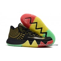 """Nike Kyrie 4 """"Rise & Shine""""Shoes For Men Free Shipping"""