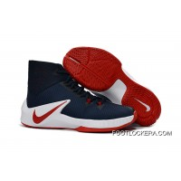 """Nike Zoom Clear Out """"USA Away"""" Authentic"""