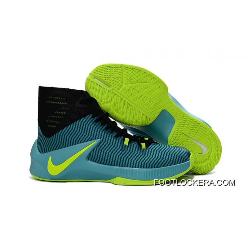 52d70aa861f7 ... where to buy nike zoom clear out black camo green basketball shoes best  d244d 6b9f1