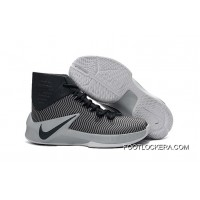 Nike Zoom Clear Out Cool Grey/Black/Wolf Grey/White Online
