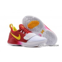 """Nike Zoom PG 1 """"Hickory"""" PE Basketball Sneakers Super Deals"""