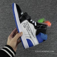 AJ1 Ow OFF-WHITE Fragment OW AA3834-103 Mens Best