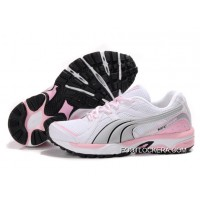 Puma Complete Vectana Shoes White/Sier/Pink 1181 2018 Free Shipping