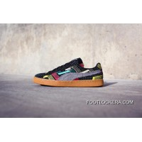 PUMA SUEDE BHM JERSEY Mid Black History Month Black Bronw Cheap To Buy