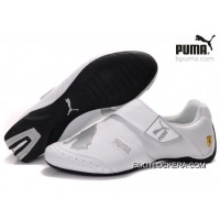 Puma Baylee Future Cat Shoes White/Sier 2018 Outlet