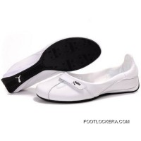 2018 Best Womens Puma Ferrari Sandals II White Black