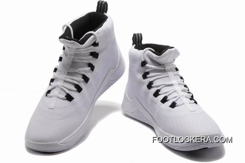 3a87ad7a26569d Nike Jordan Ultra Fly 2 White Black-White Online New Style